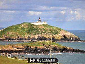 MOD ART Studios VH6 - Ballycotton Sound, Co Cork