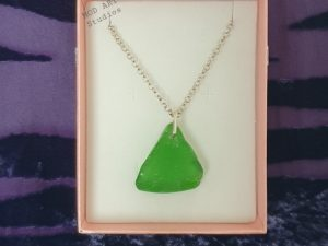 Neptune Sea Glass Jewellery