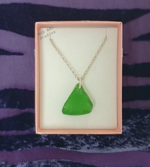 Neptune Sea Glass Jewellery