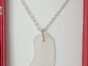 New Neptune Sea Glass Jewellery