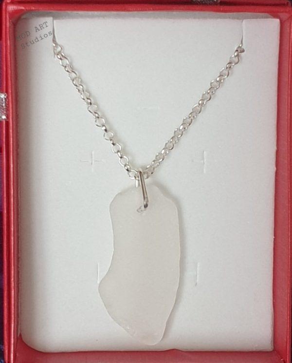 New Neptune Sea Glass Jewellery